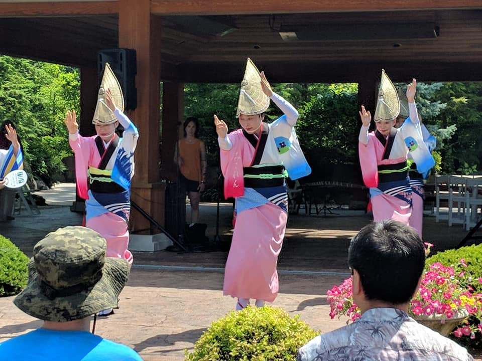 Japanese Summer Festival 2019 Photos